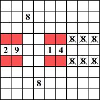 Sudoku Solving Technique