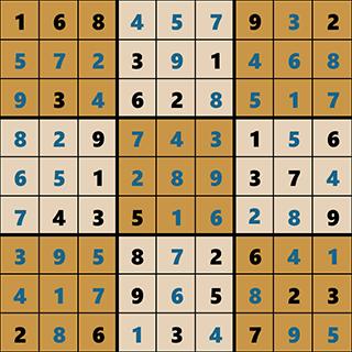 Sudoku Rules - How to play Sudoku